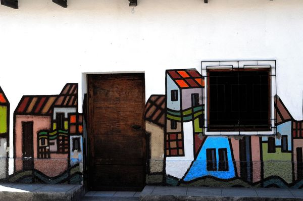 La Palma, El Salvador