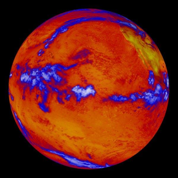 World Heat Engine